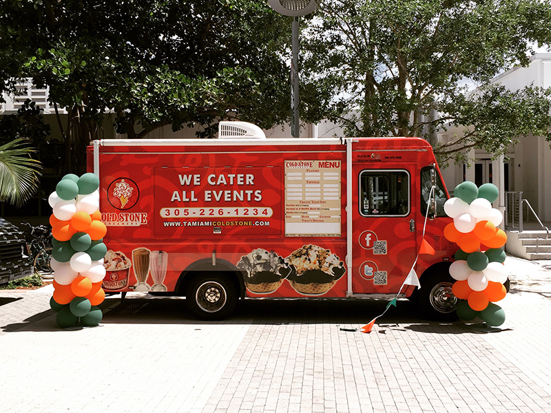 Corporate Picnic Catering in Miami , FL